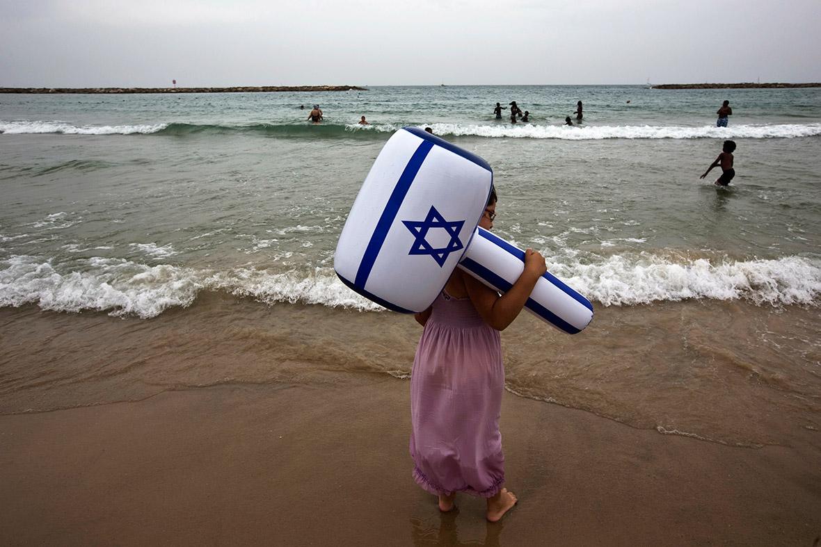 israel hammer