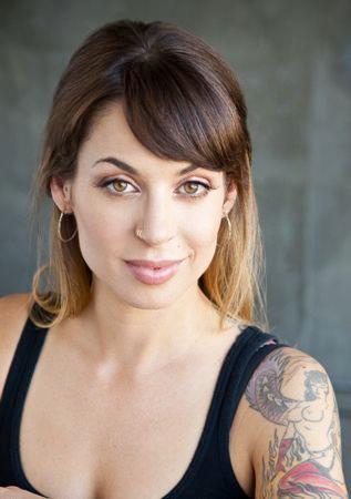 Jillian Lauren