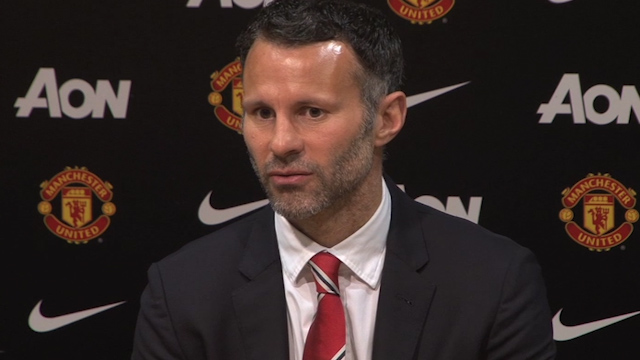 Ryan Giggs Praises Young Players after Hull Win