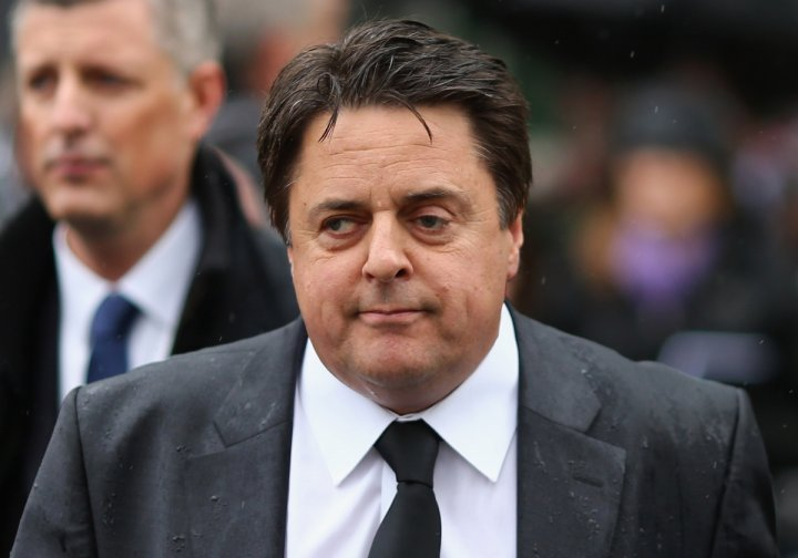 BNP leader Nick Griffin police interview tapes revealed under Freedom of Information request