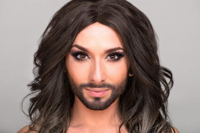 Eurovision 2014 Contestant Conchita Wurst
