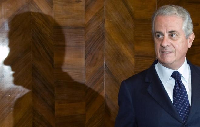 Anti-Mafia Police Arrest Silvio Berlusconi Aide Claudio Scajola
