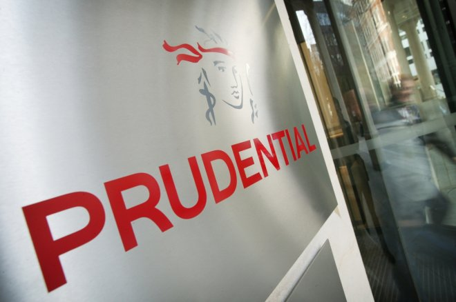 Prudential and India's ICICI Bank may sell stake in insurance JV at $5.8bn valuation