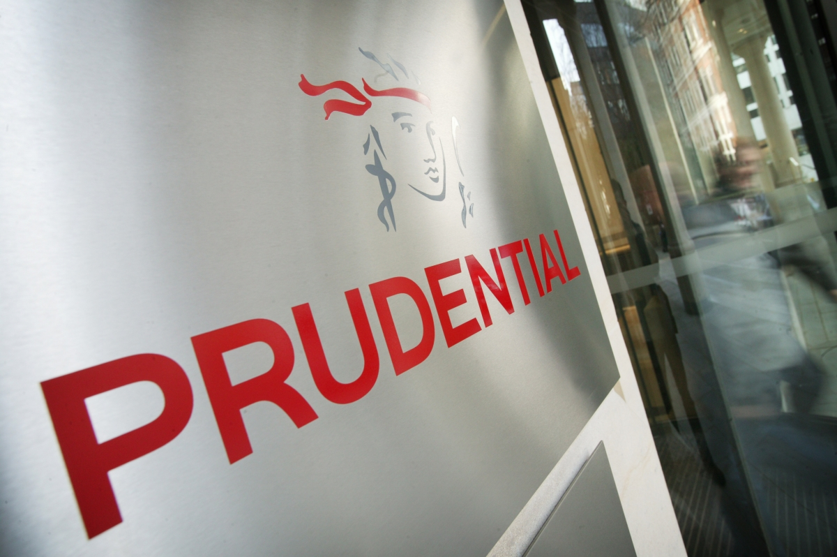 Prudential Sees 17 Rise In Profits Thanks To Us And Asia