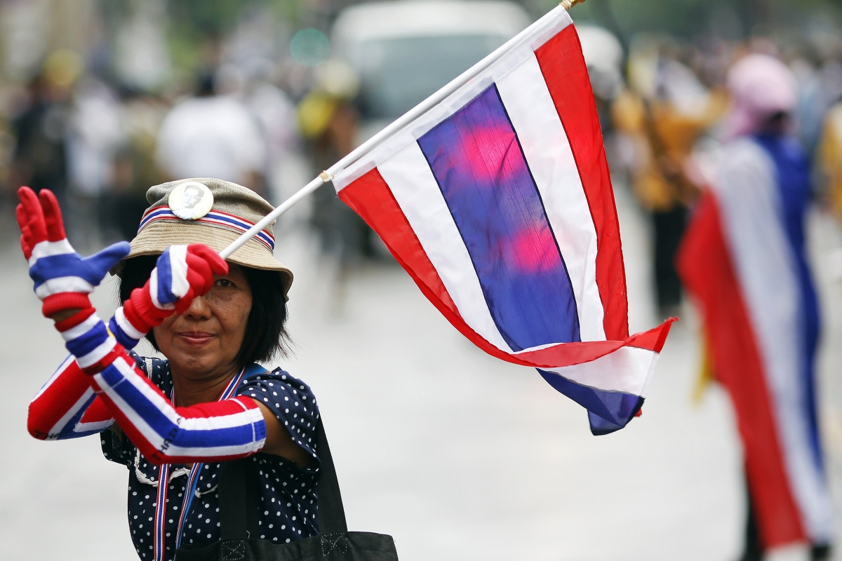 Thai Opposition Calls for 'Final Fight' to Install New Government