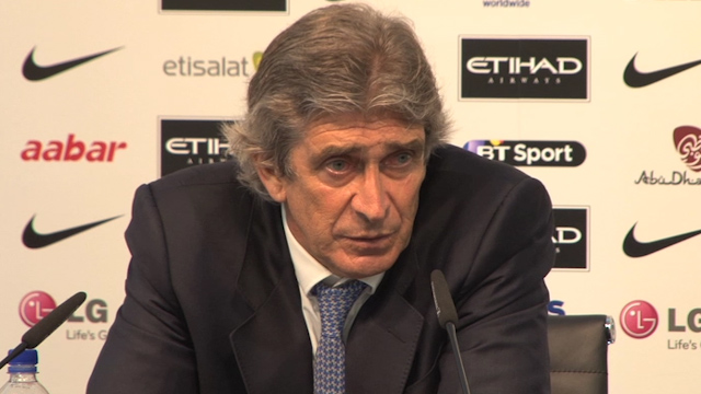 Pellegrini: I Believe we Can Win the Title Now