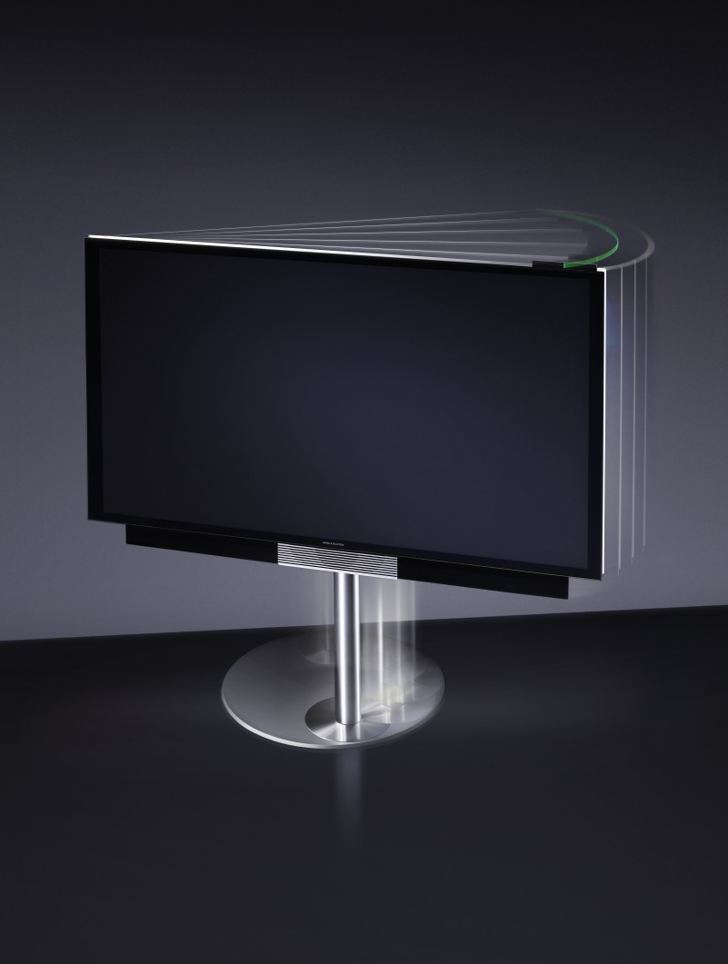 bang and olufsen screen beovision