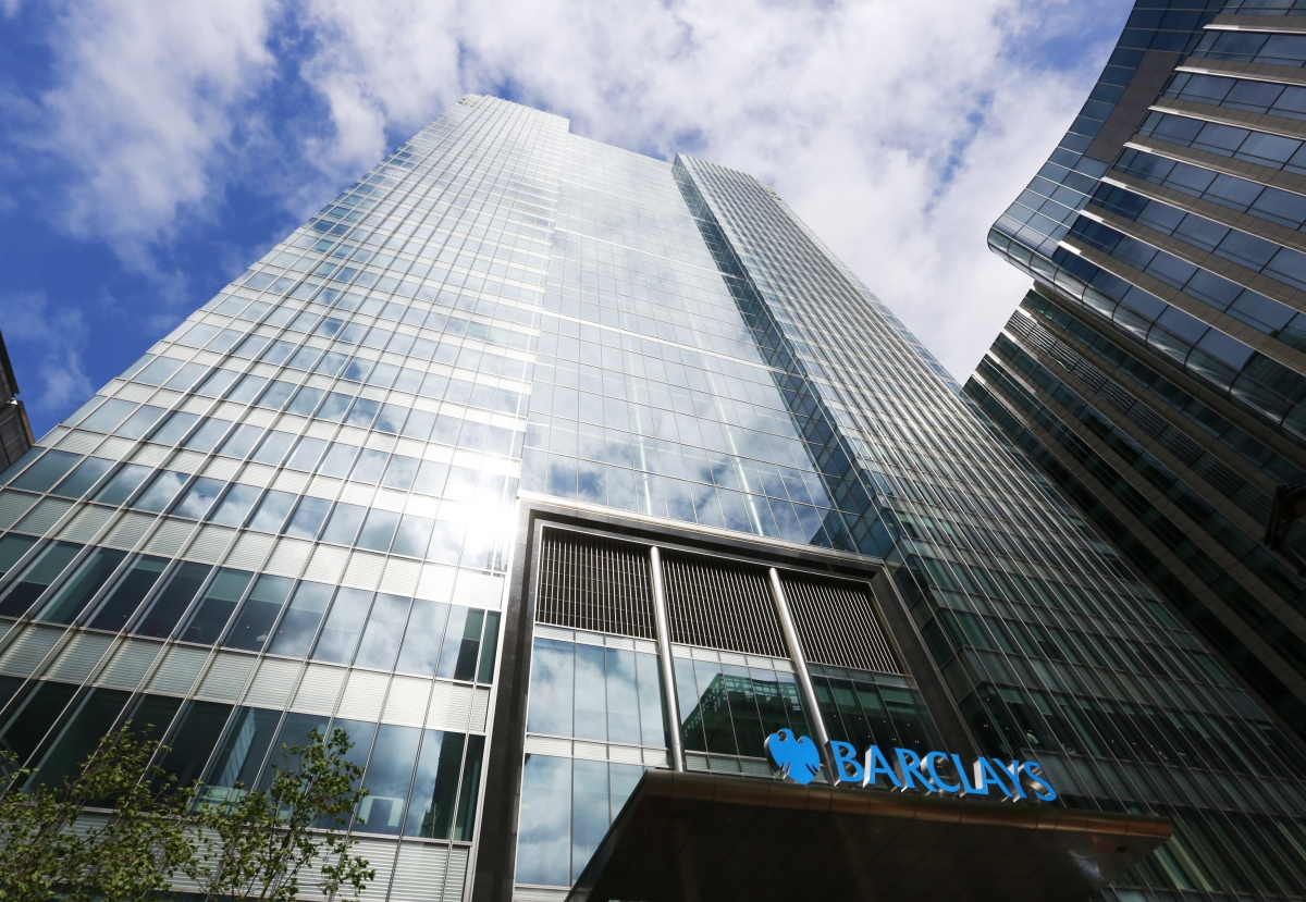 Barclays Fined $15m for Lehman Acquisition Compliance Failings