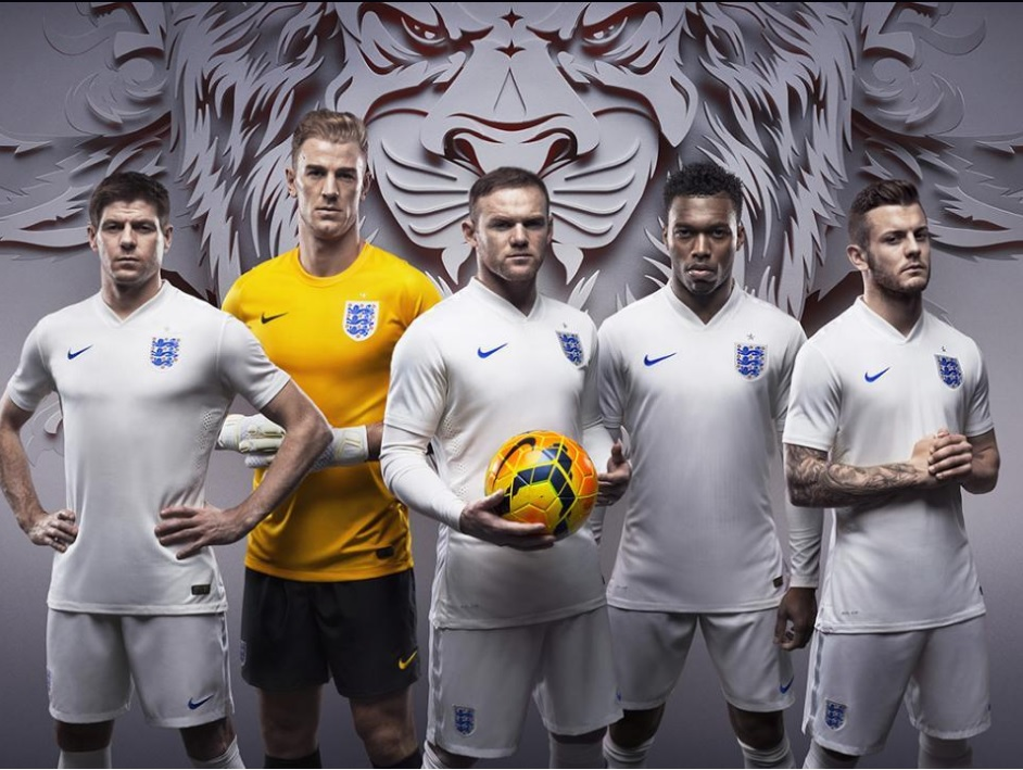 World Cup 2014: England Squad Predictions