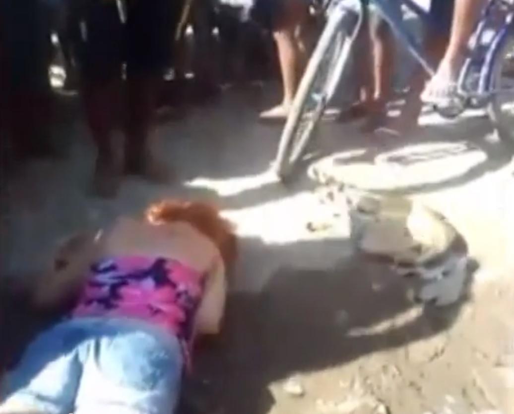 Brazilian Woman Fabiane Maria de Jesus Lynched To Death over Facebook Black Magic Children Kidnapping Rumour