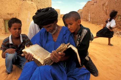 Slavery Mauritania