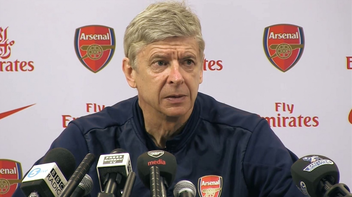 Arsene Wenger: Miracle Needed to Stop Man City Winning Title