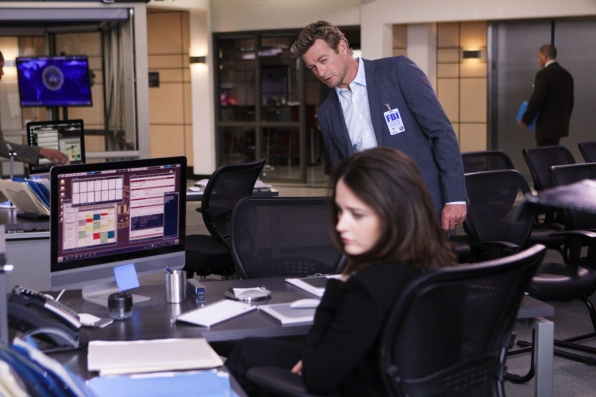 The Mentalist Season 6 Finale spoiler: Will Jane Marry Lisbon in 'Blue Bird'