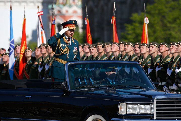 Pakistan and Russia agree to hold joint military exercise in a