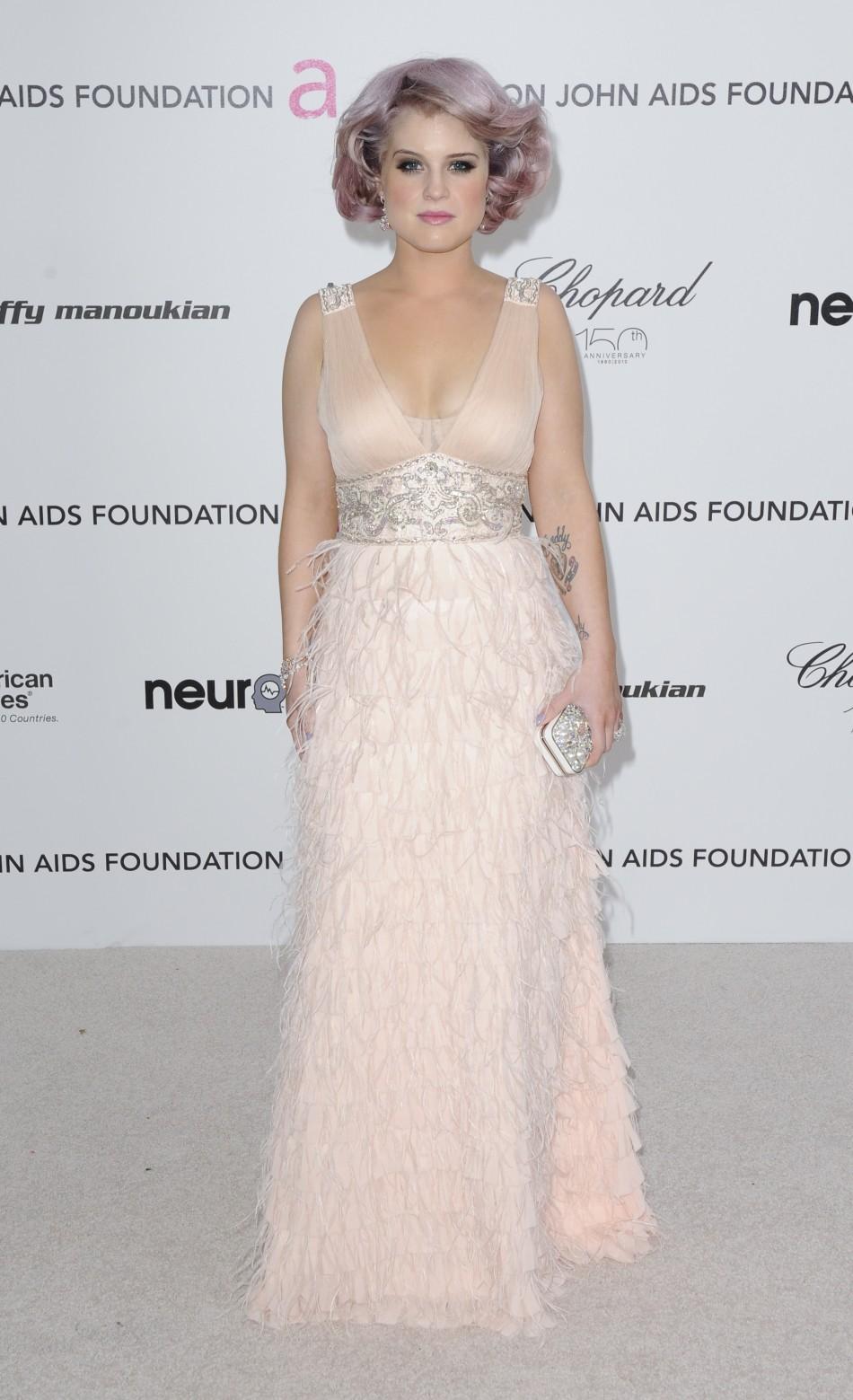 Kelly Osbourne Vs Emma Watson Whos Got The Most Fashion Sense