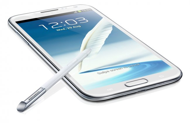 Galaxy Note 2 Gets N7100XXUFND4 Android 4 4 2 Official Firmware