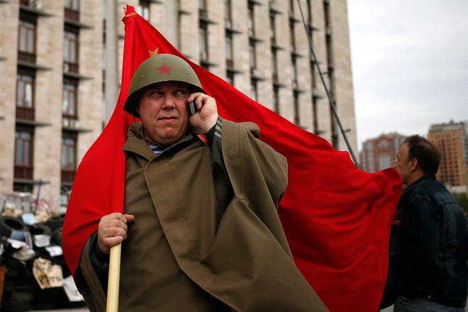 donestsk soviet