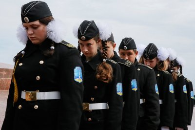 odessa cadets