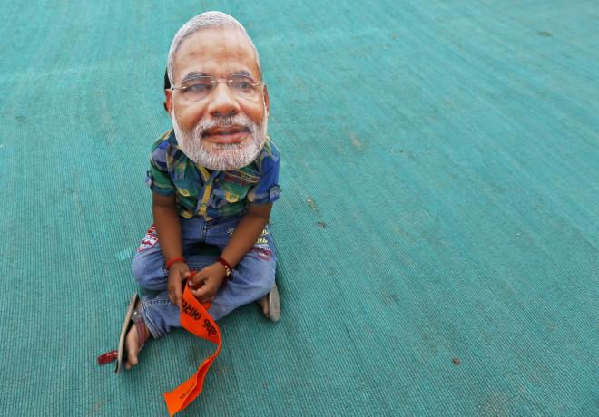 India elections BJP Victory Narendra Modi