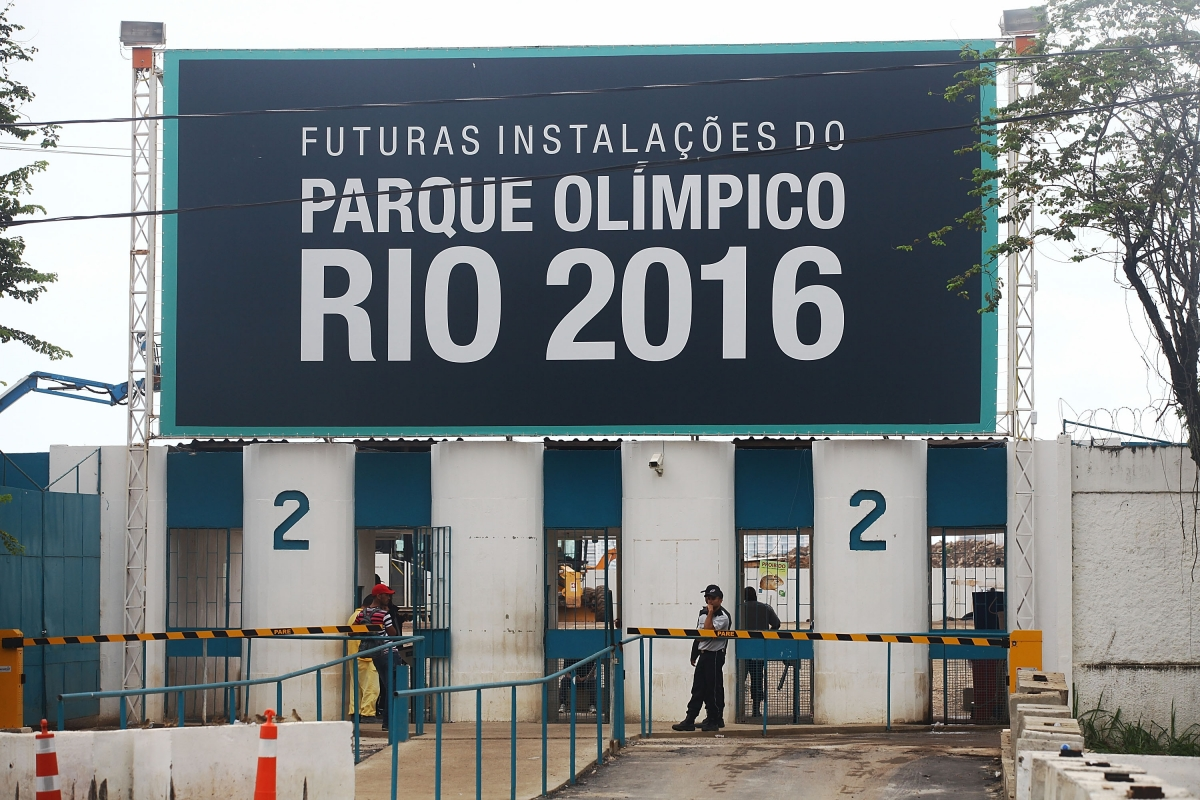 Massive Delays in preparations for 2016 Olympic Games in Rio have triggered secret approach to London, it has been claimed