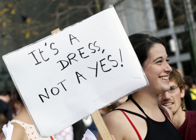 Dress not yes
