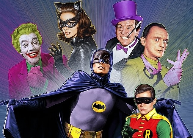 Batman 1960s TV series