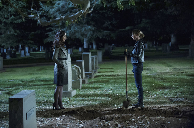 Revenge Season 3 'Execution': Finale 'Shocking Deaths' will 'Blow Audience's Minds'