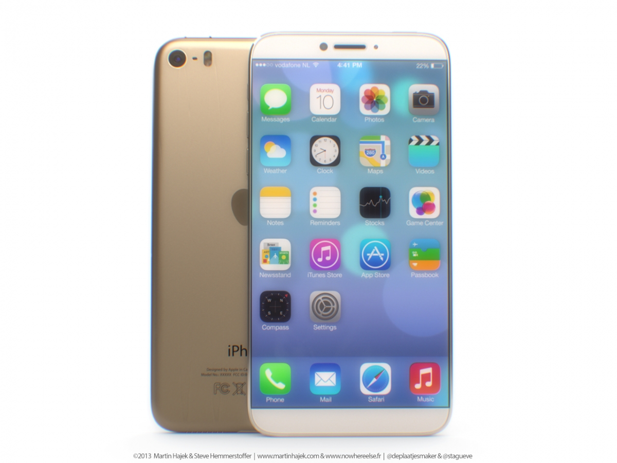 Fresh Photos of 4.7in iPhone 6 Leak Online via Apple's Supplier Foxconn