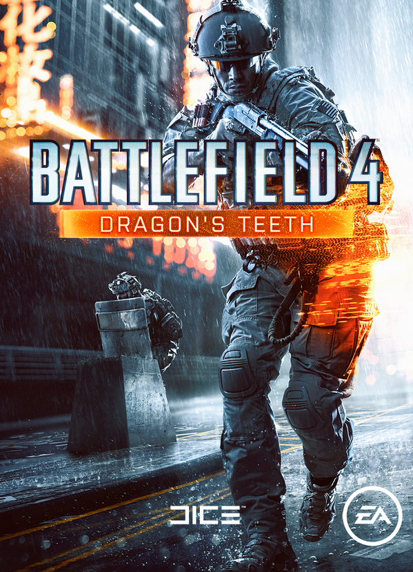 Battlefield 4 dlc dragon's tooth
