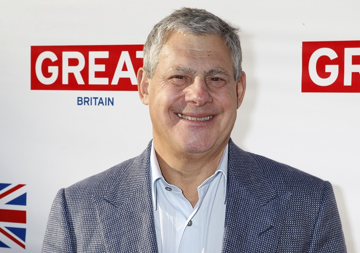 Cameron Mackintosh is now one of Britain's new billionaires featured in the Sunday Times Super-Rich List.