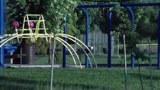 Playground Shooting