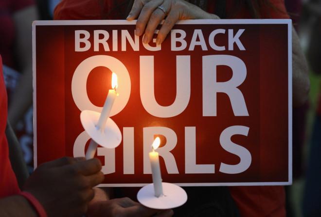 Nigeria girls mass abduction by Boko Haram
