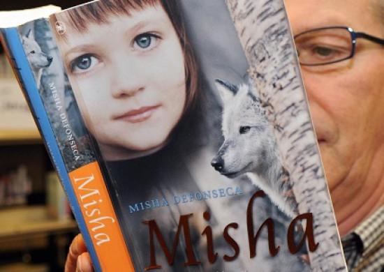 Misha Defonseca