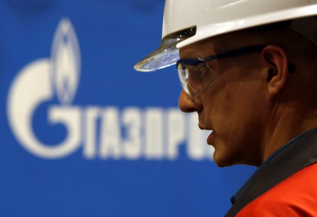 Russia Says Gazprom Gas Deal with China Almost Ready