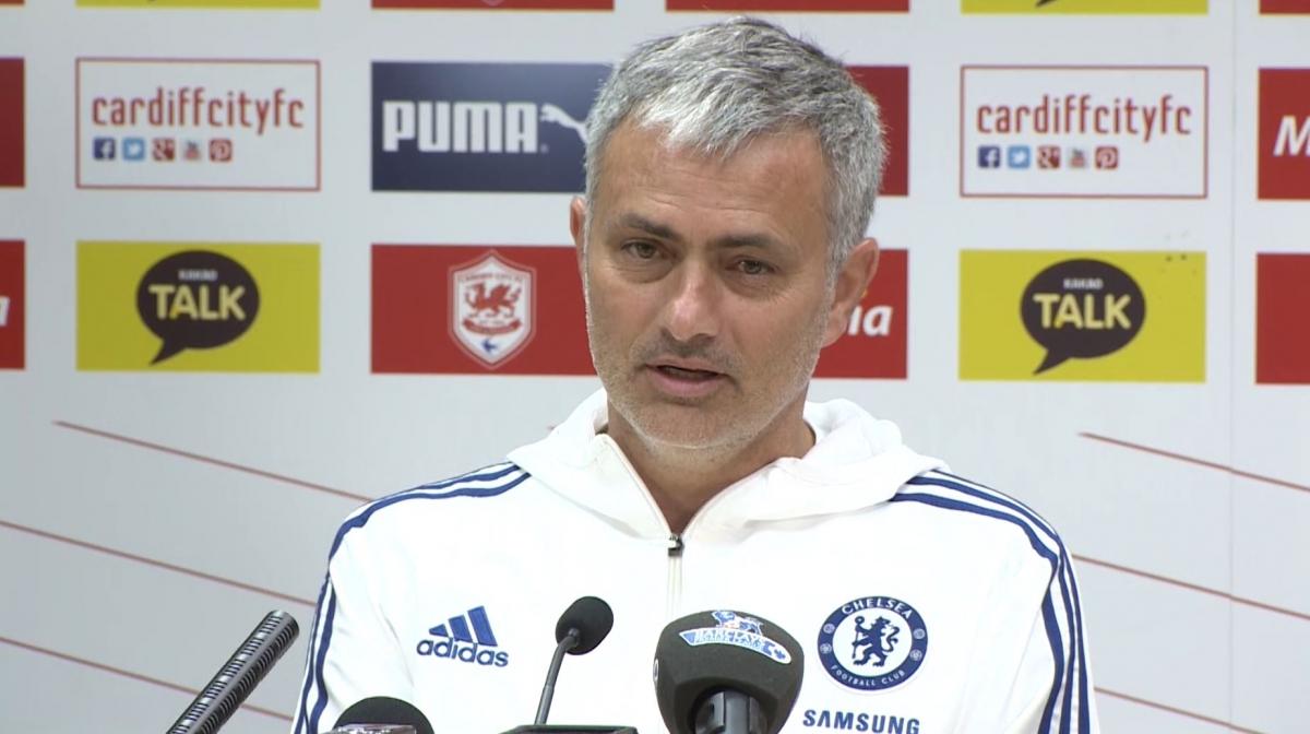 Jose Mourinho: Manchester City Deserve Title