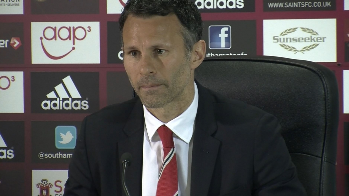 Ryan Giggs: I Will Decide My Future Next Week