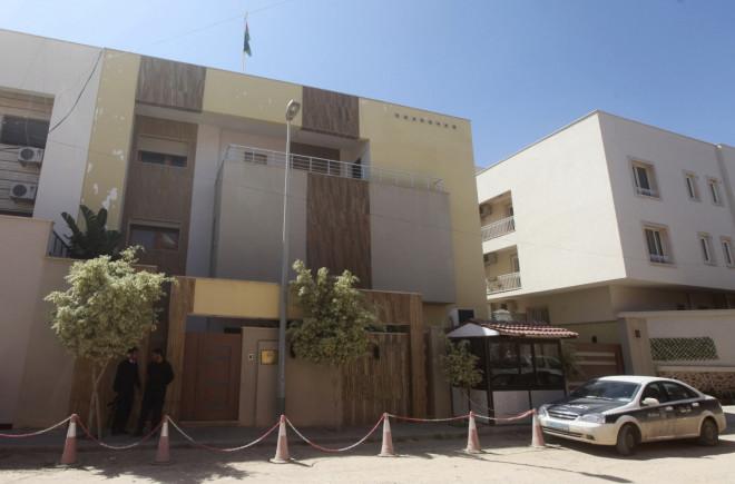 Abducted Jordanian Envoy to Libya Freed in Tripoli