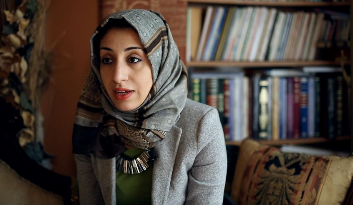 Dr Ala'a Shehabi