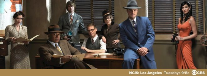 Ncis Los Angeles Season 5 Finale Team In Extreme