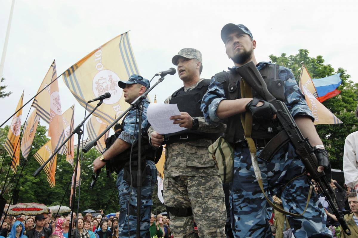 Luhansk referendum
