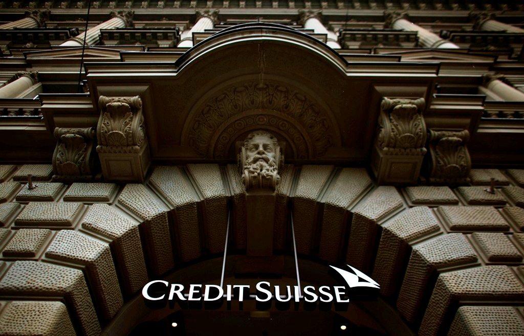 Credit Suisse Settlement With US Authorities Could Top $2bn