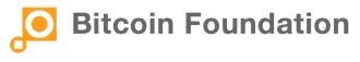 Bitcoin Foundation Logo
