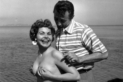 1954 Mitcham