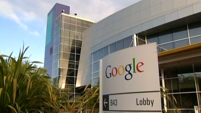 EU Court Backs Google 'Right to be Forgotten'