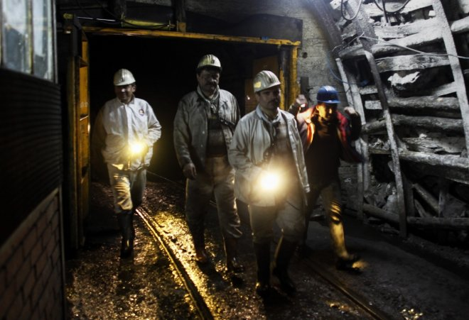 Turkey Mine