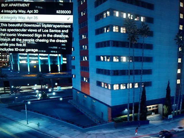 GTA 5 Online 113 High Life Update All Five New Apartment Views