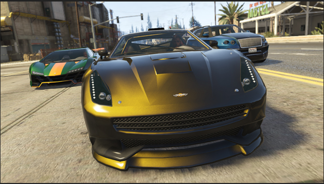GTA 5 1.13 High-Life DLC Update: Four New Vehicle Stats, Price and Customisations Revealed