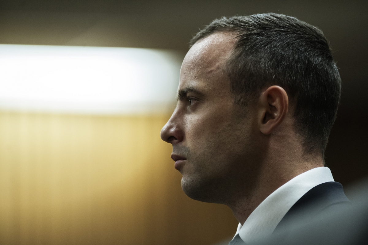 Pistorius Family Welcome Mental Evaluation of Oscar