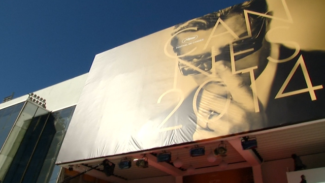 Fans Ready for Cannes as Red Carpet Rolled Out