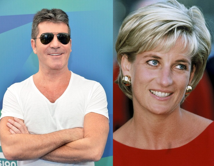 Juliette D'Souza claims to have treated Simon Cowell and Princess Diana